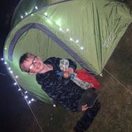 Ridge-NW-camping